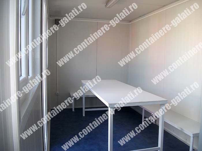 case container ieftine Alba